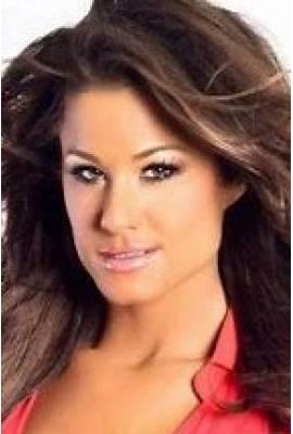 Brooke Tessmacher Profile Photo