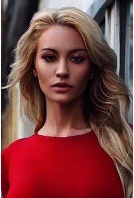 Bryana Holly Profile Photo