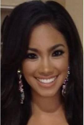 Bryiana Noelle Flores Profile Photo