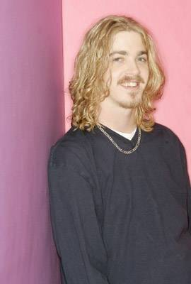 Bucky Covington Profile Photo
