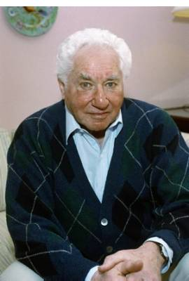 Budd Schulberg Profile Photo