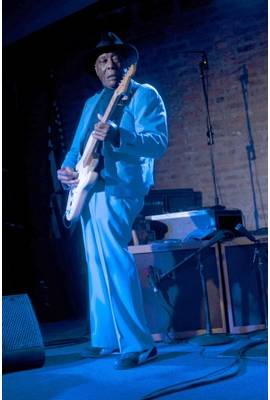 Buddy Guy Profile Photo