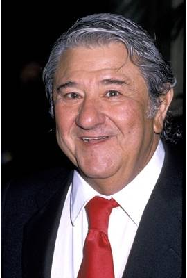 Buddy Hackett Profile Photo