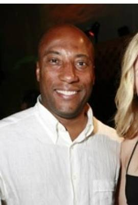 Byron Allen Profile Photo