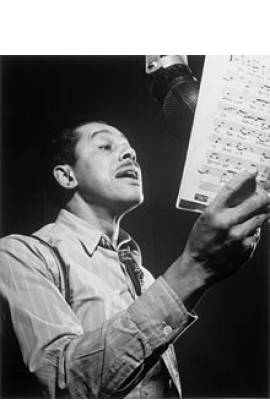 Cab Calloway Profile Photo