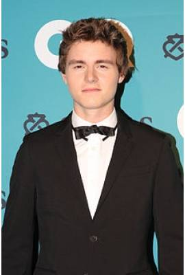 Callan McAuliffe Profile Photo