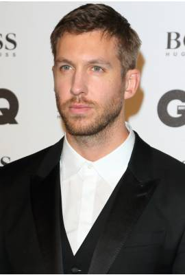 Calvin Harris Profile Photo