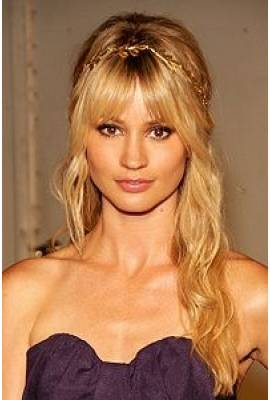Cameron Richardson Profile Photo