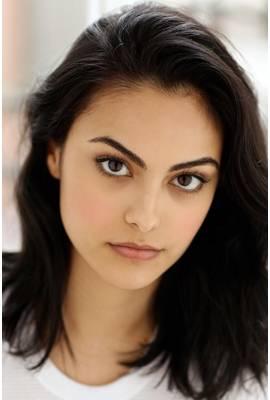 Camila Mendes Profile Photo