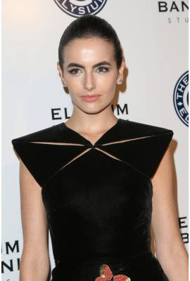Camilla Belle Profile Photo
