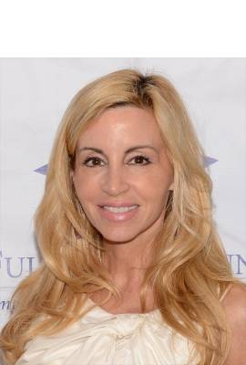 Camille Grammer Profile Photo