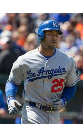 Carl Crawford Profile Photo