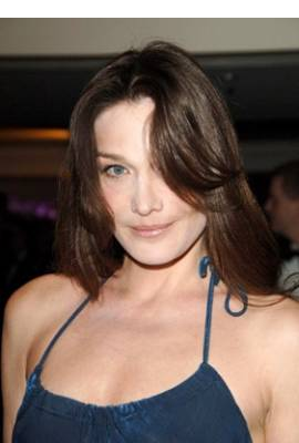 Carla Bruni-Sarkozy Profile Photo