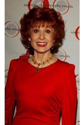 Carol Lawrence Profile Photo
