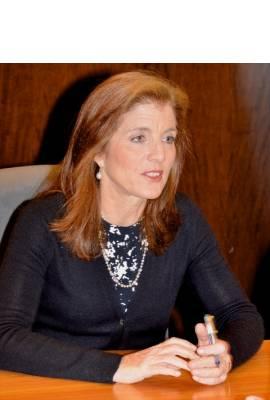 Caroline Bouvier Kennedy Profile Photo