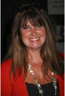 Caroline Munro Profile Photo