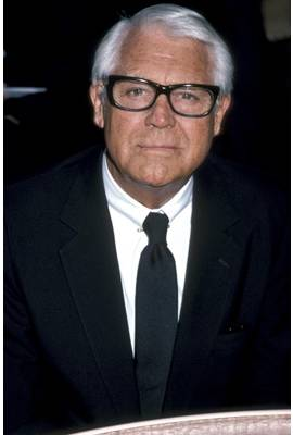 Cary Grant Profile Photo