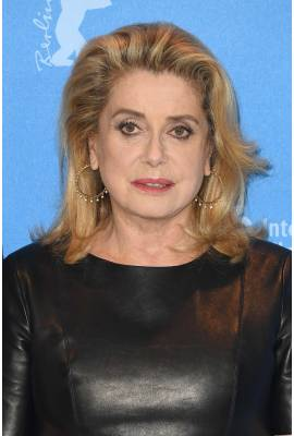 Catherine Deneuve Profile Photo