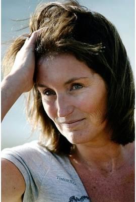 Cecilia Attias Profile Photo