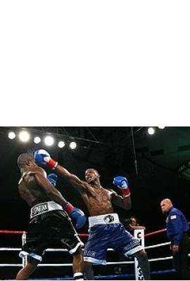 Chad Dawson Profile Photo