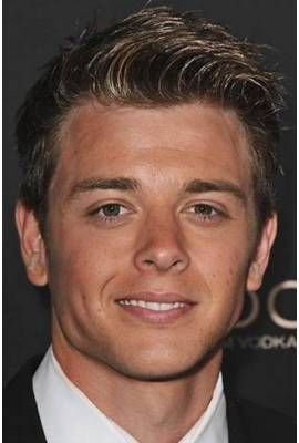 Chad Duell Profile Photo