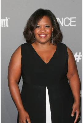 Chandra Wilson Profile Photo