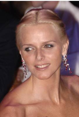 Charlene Wittstock, Princess of Monaco