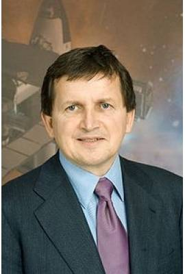Charles Simonyi Profile Photo