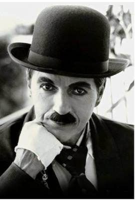 Charlie Chaplin Profile Photo