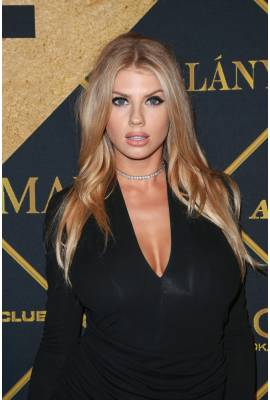 Charlotte McKinney Profile Photo