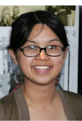 Charlyne Yi Profile Photo