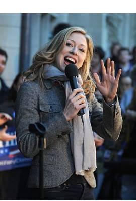 Chelsea Clinton Profile Photo
