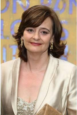 Cherie Blair Profile Photo
