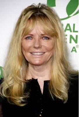 Cheryl Tiegs Profile Photo