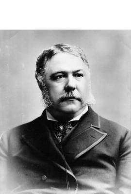 Chester A. Arthur Profile Photo