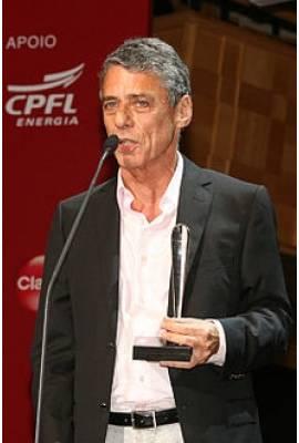 Chico Buarque Profile Photo