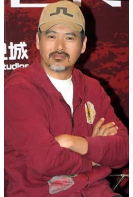 Chow Yun Fat Profile Photo