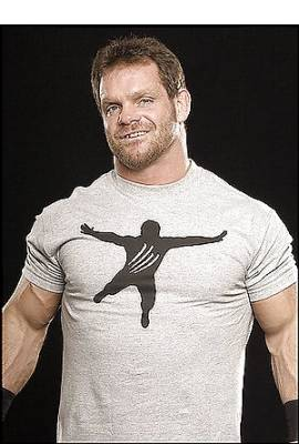 Chris Benoit Profile Photo