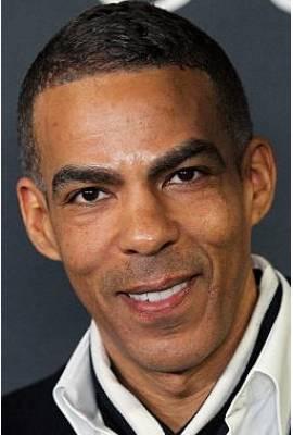 Chris Ivery Profile Photo