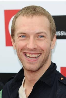 Chris Martin Profile Photo