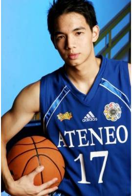 Chris Tiu Profile Photo