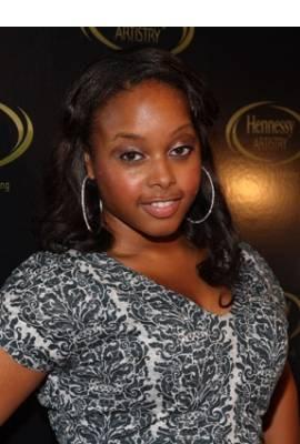Chrisette Michele Profile Photo
