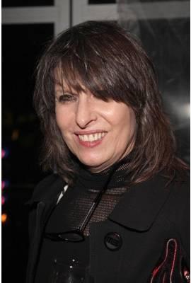 Chrissie Hynde Profile Photo