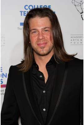 Christian Kane Profile Photo