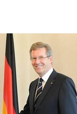 Christian Wulff Profile Photo