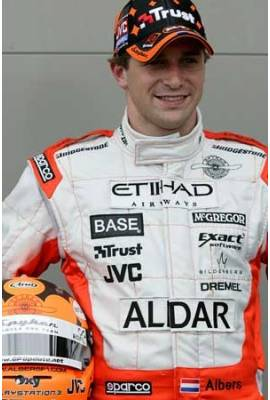 Christijan Albers Profile Photo