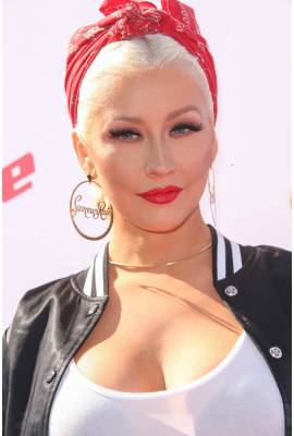 Christina Aguilera Profile Photo