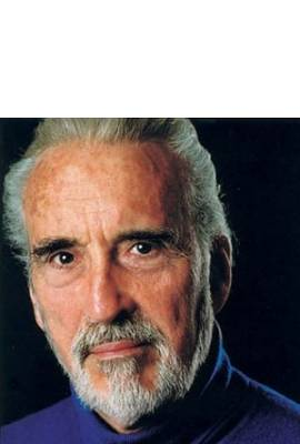 Christopher Lee Profile Photo