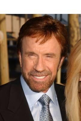 Chuck Norris Profile Photo