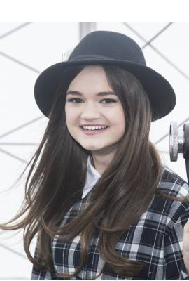 Ciara Bravo Profile Photo